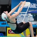 missy franklin Missy Franklin to swim record 7 races at London 2012 Olympics