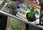 Question 301 would repeal City Code that banned medical marijuana dispensaries