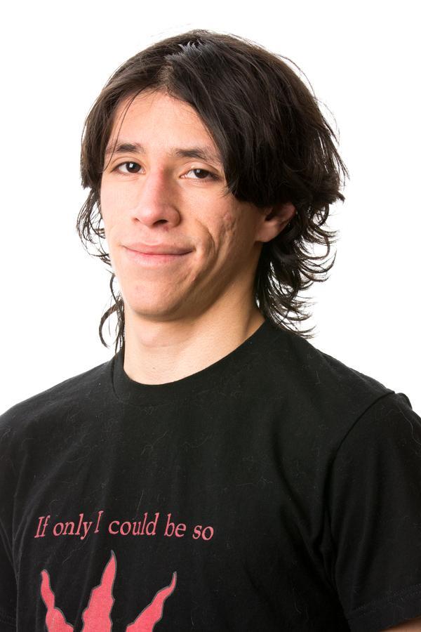 Brian Fosdick