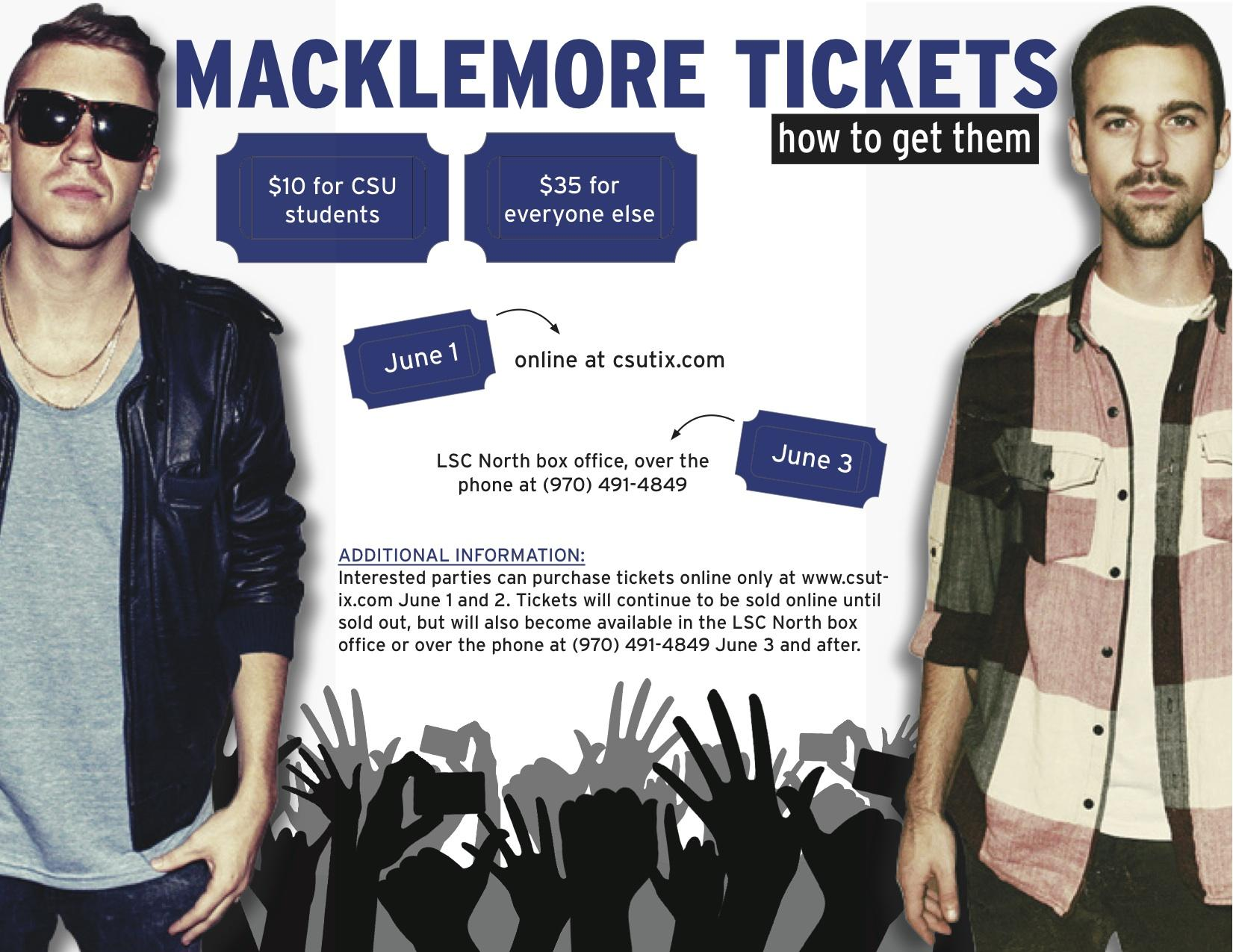 Correction, Macklemore