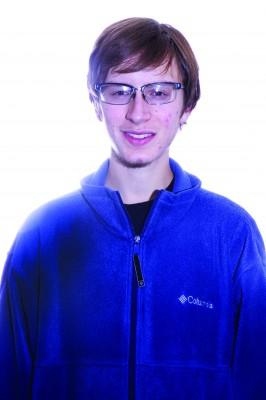 Aaron Kolb