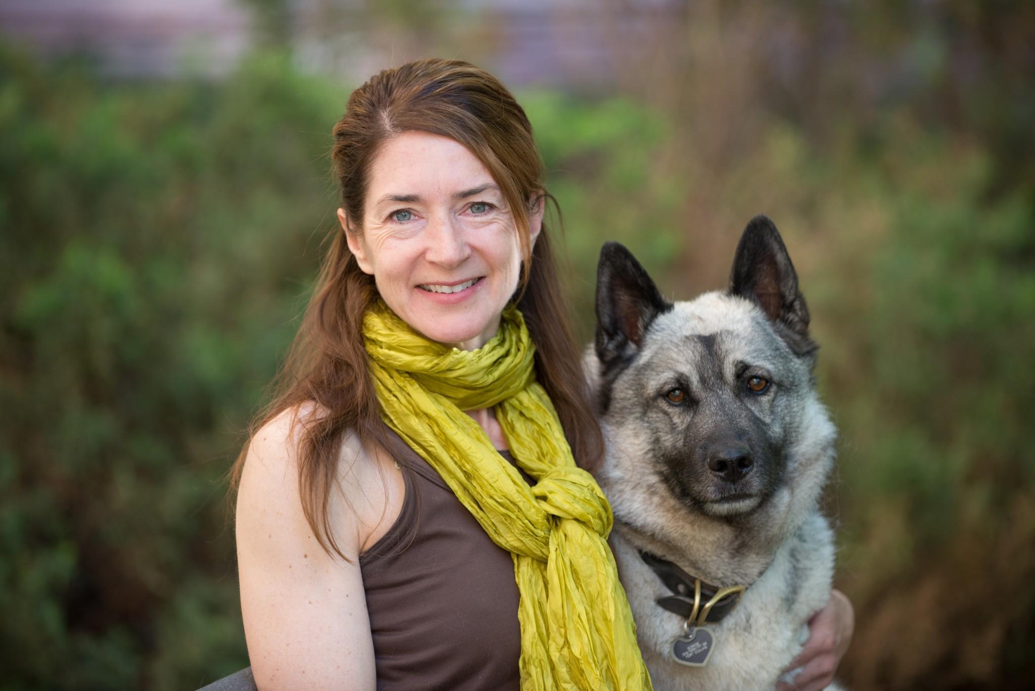 Dr. Melinda Frye is the first woman in the history of the university to serve as the associate dean of Professional Veterinary Medicine in the CSU College of Veterinary Medicine and Biomedical Sciences. (Photo Courtesy: CSU).