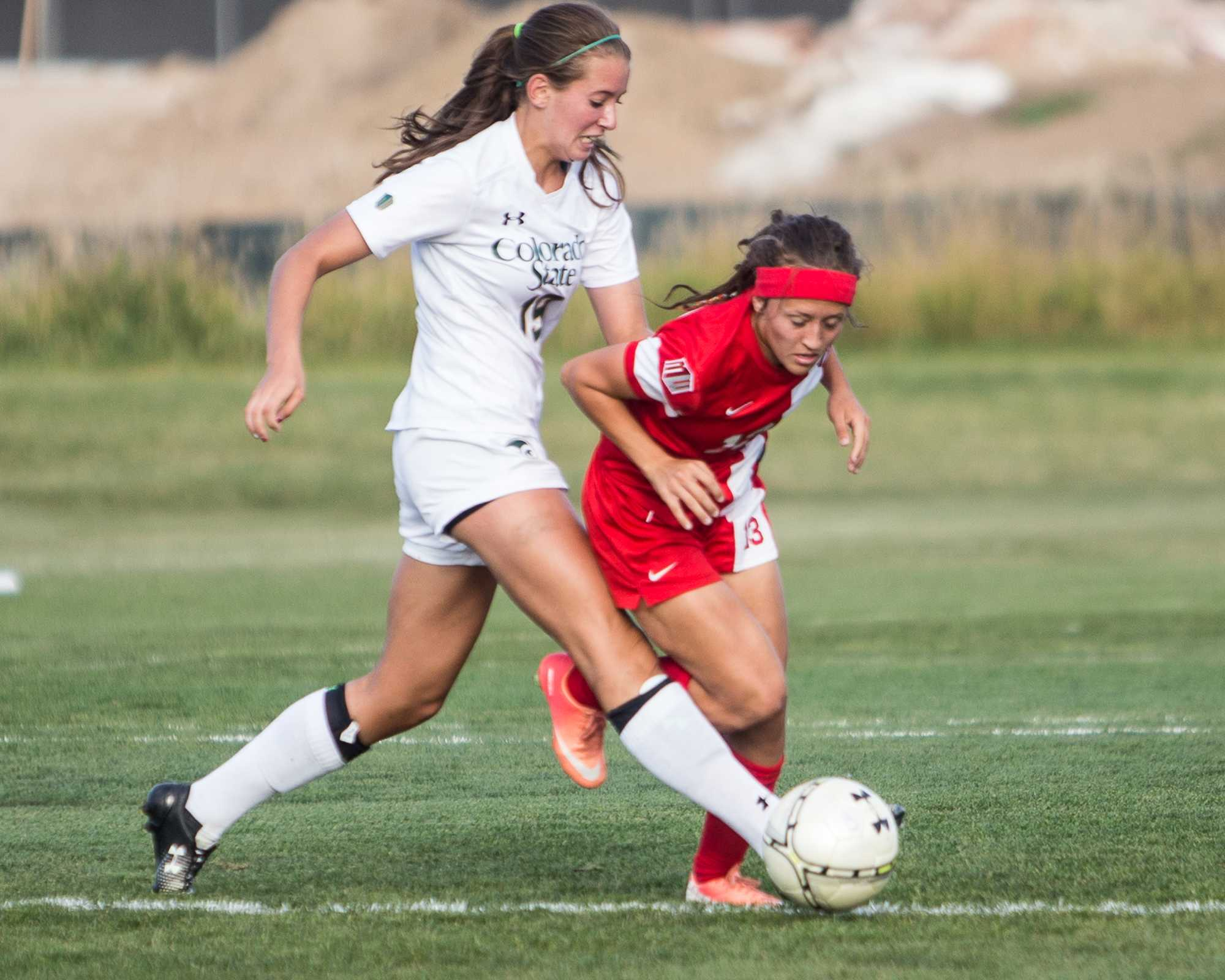 Colorado State women's soccer loses on penalty kick in ...
