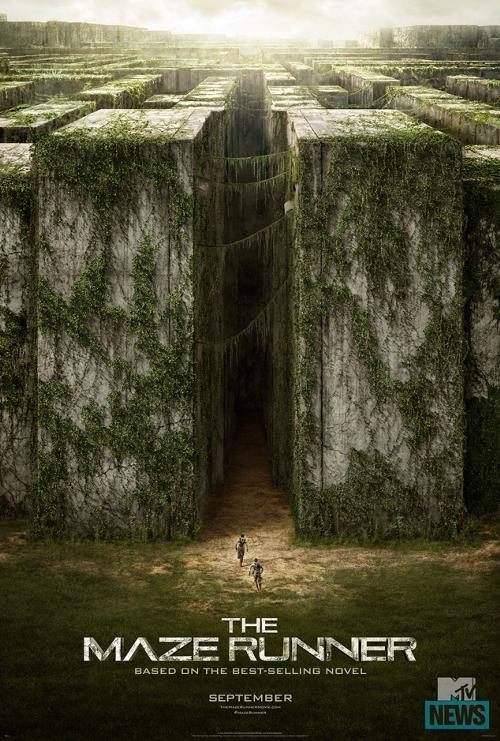 Maze Runner Griever Hole The Maze Runner: Book ...