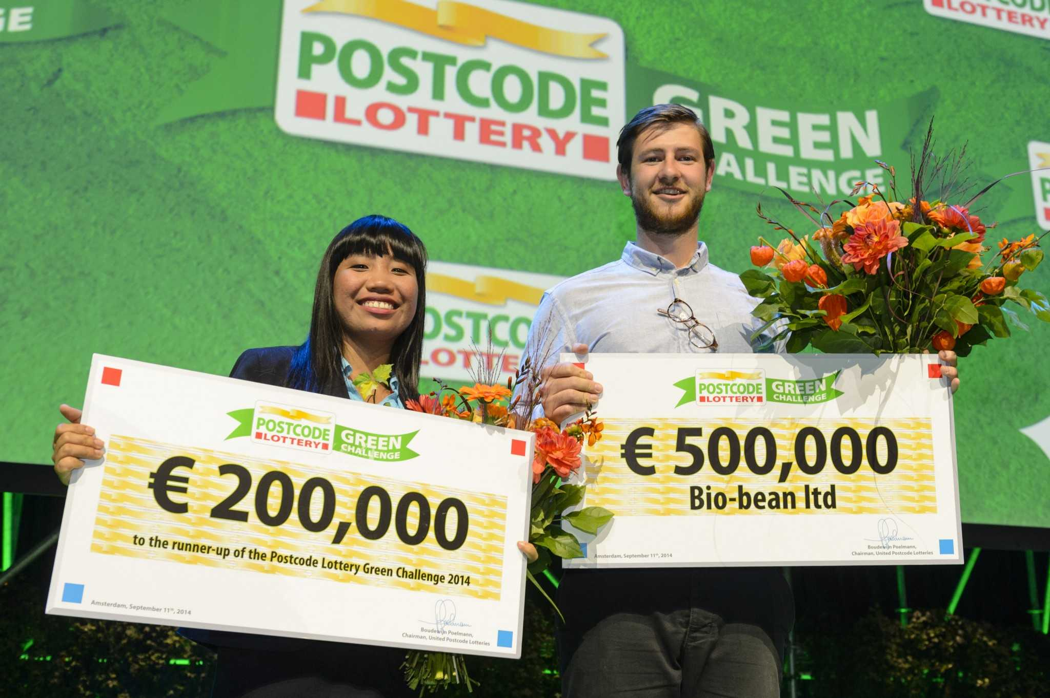 colorado state graduate founded venture fargreen wins 200 000 euros. Black Bedroom Furniture Sets. Home Design Ideas