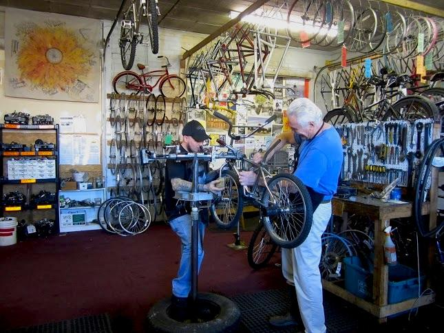 Bike Stores Near Me Fort Collins Colorado Photo credit Caitlyn Berman