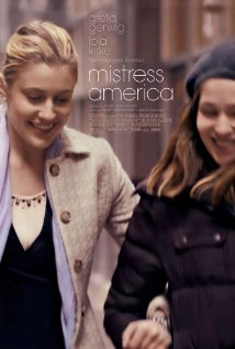 Mistress America IMDb