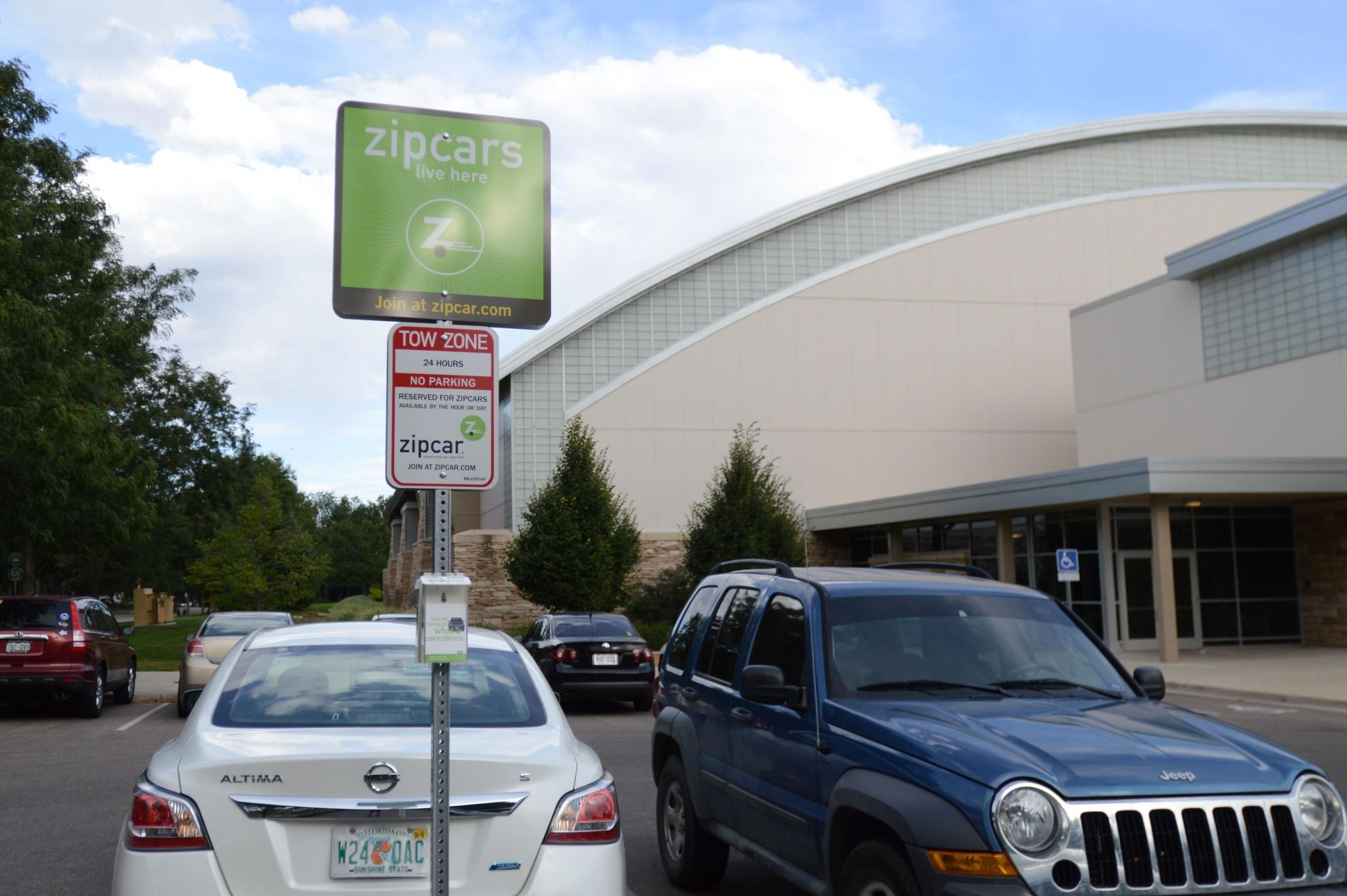 as zipcar memberships increase csu doubles amount of cars on campus. Black Bedroom Furniture Sets. Home Design Ideas