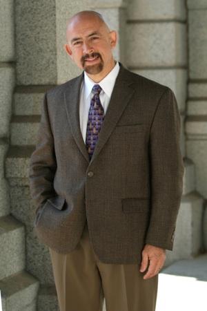 Lt. Gov. Joe Garcia announced his plans to resign next year on Nov. 10. He served as president of CSU Pueblo for four years. (Photo Credit: CSU Pueblo)
