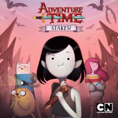 Photo courtesy Cartoon Network