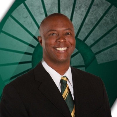 Leonard Perry (Courtesy CSU Athletics)