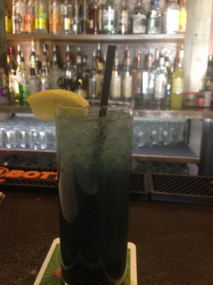 A Romulan Ale from Dungeons & Drafts at 1624 S Lemay Ave #6 (Photo: Ashley Haberman)