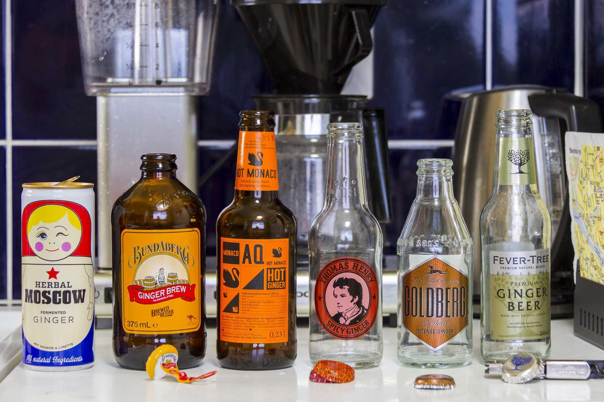 Can Kids Drink Bundaberg Ginger Beer