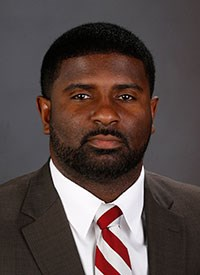 Derrick Ansley agreed to become the new CSU defensive coordinator on Jan. 8. Photo courtesy of Alabama Athletics.