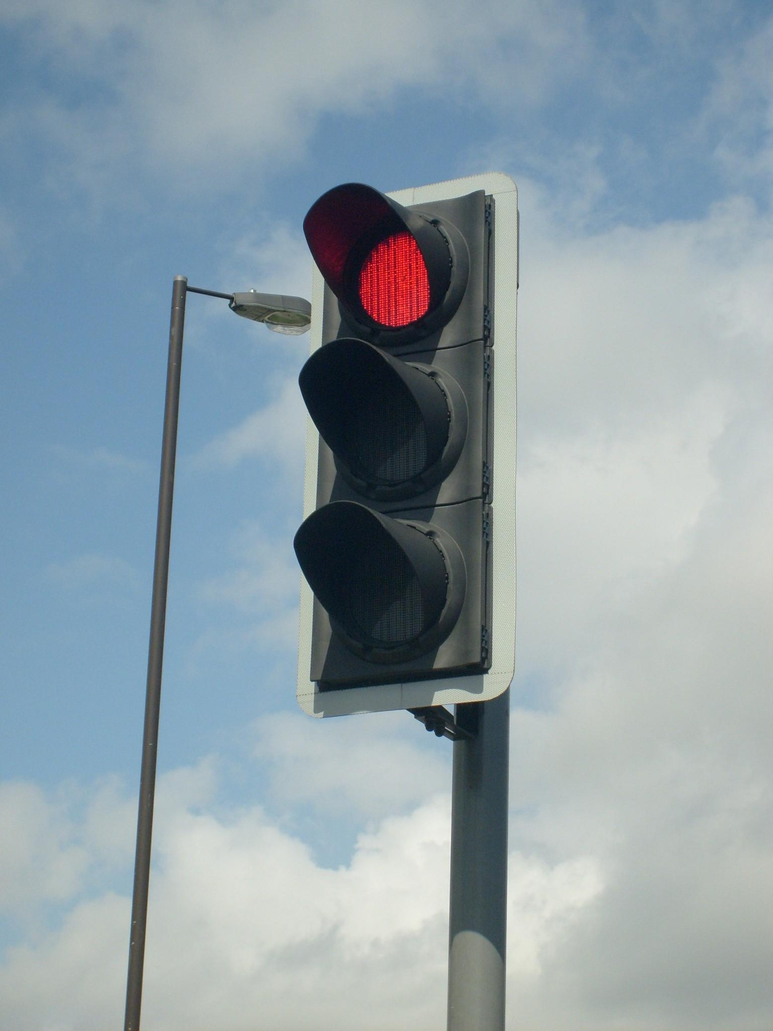 Proposal To Ban Red Light Cameras In Colorado Passes In Committee