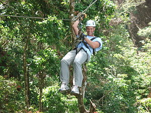 Most of us have never been zip lining before and we donu0027t know what we are missing. Colorado is home to this new extreme sport with a dozen locations you ... & Zip lining an extreme sport?