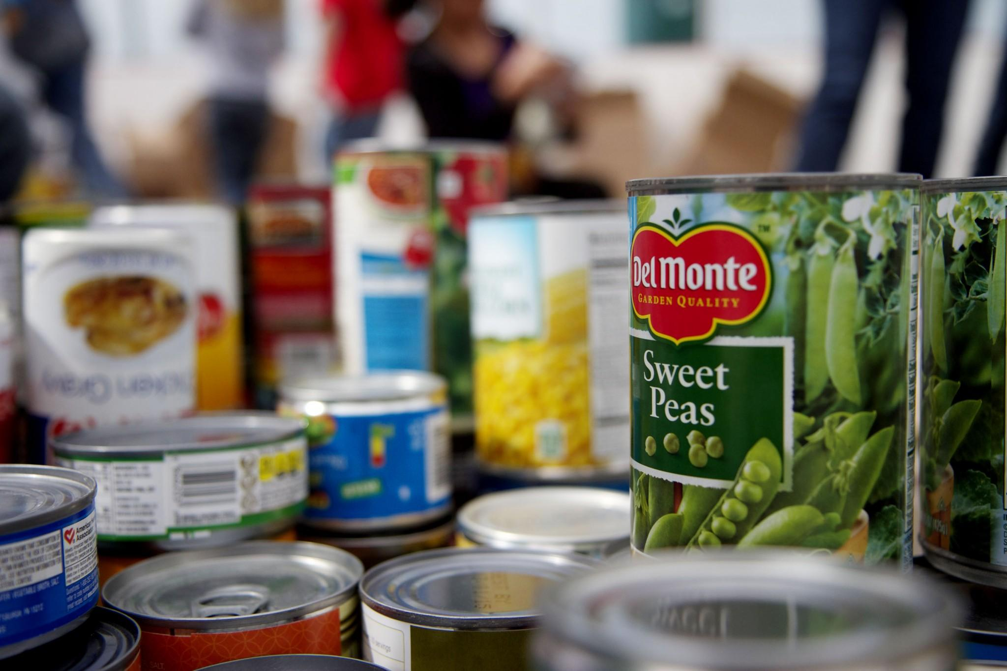 Student groups to bring food bank truck on campus to combat food insecurity