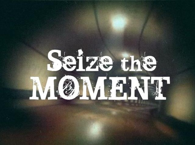 seize the moment Seize the moment has 9 ratings and 2 reviews jubilado said: this is a simple acount of helen sharman's selection, training and experience of being in sp.