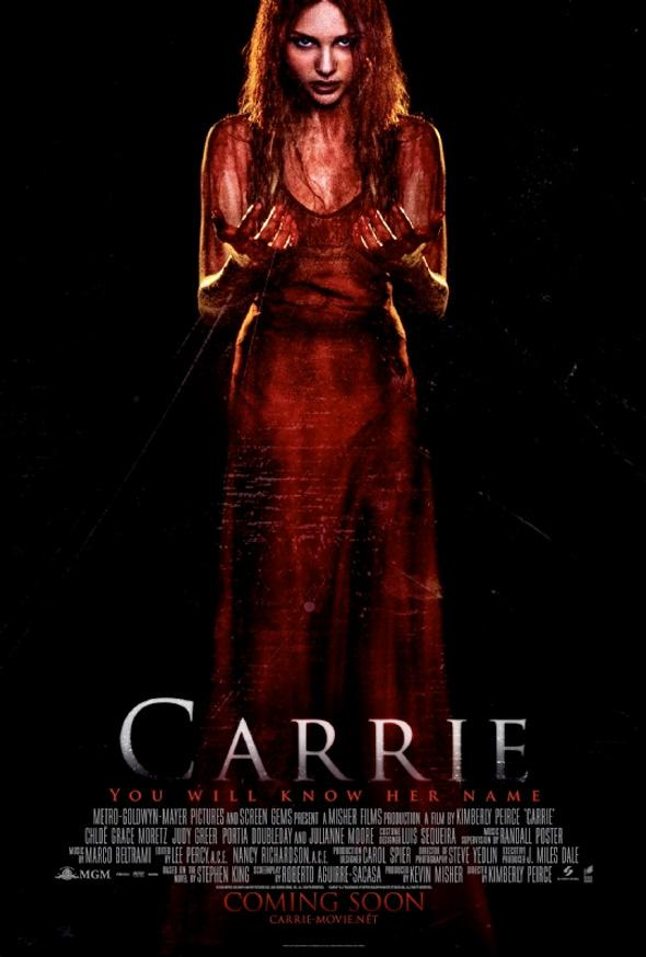 carrie film 2013