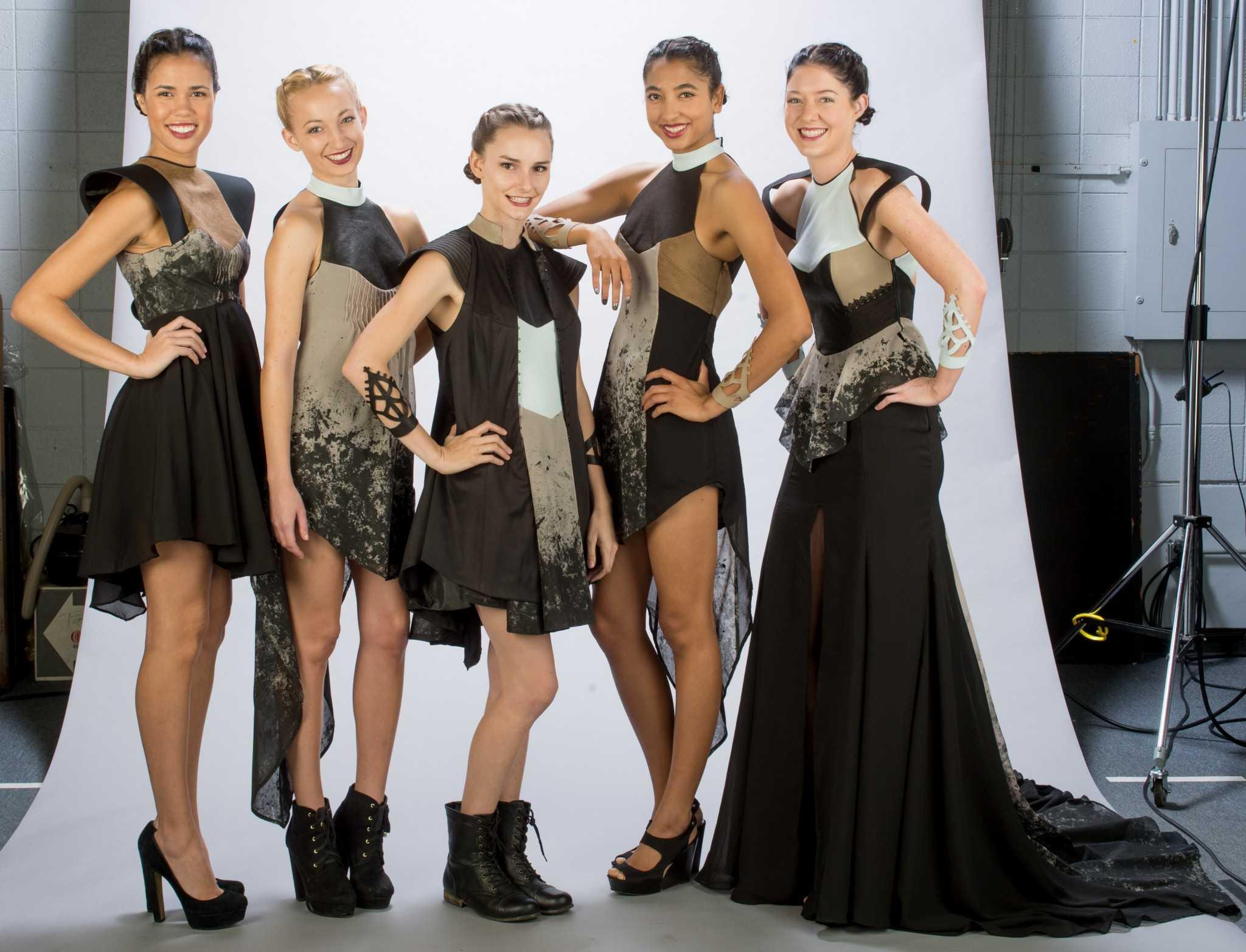 Fashion Forward Csu Fashion Design Merchandising Highly Ranked The Rocky Mountain Collegian