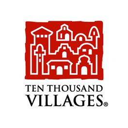 Ten_Thousand_Villages logo
