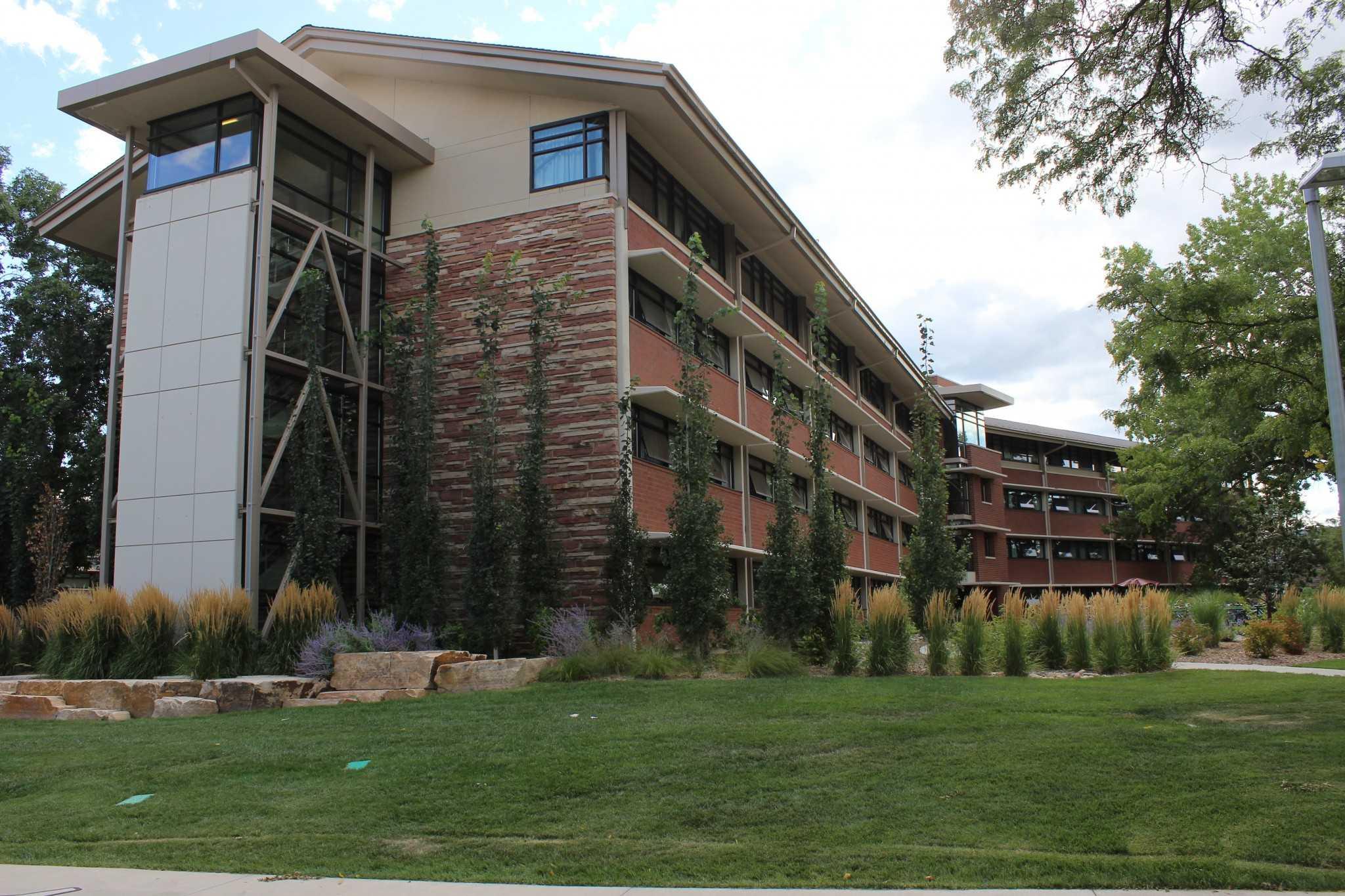 Score The Dorms At Colorado State University The Rocky Mountain Collegian