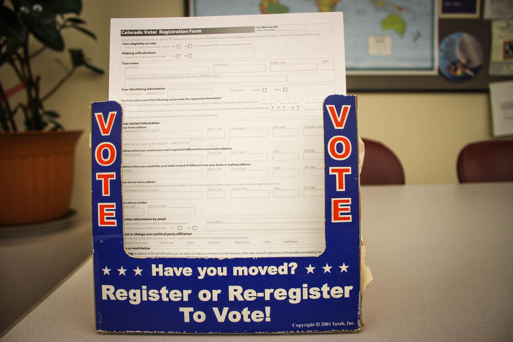 Voter guide: colorado senate district 31 republican primary – the.
