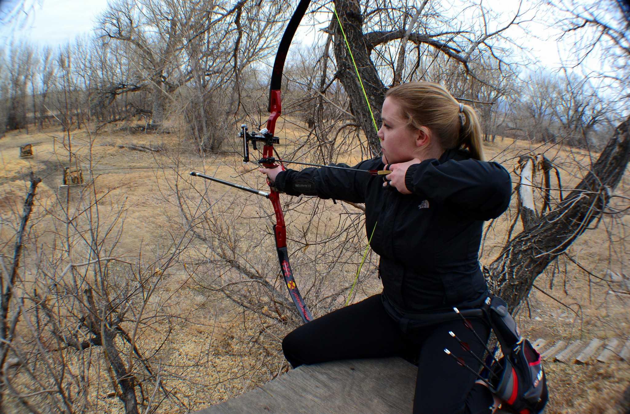 Archery Lessons San Diego