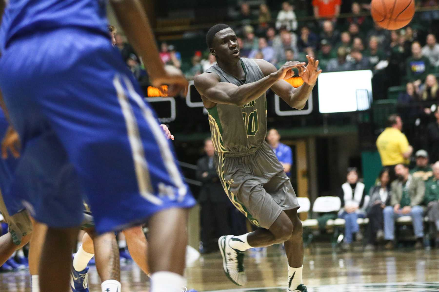 d343aad644ff Colorado State vs. Air Force men s and women s basketball preview ...