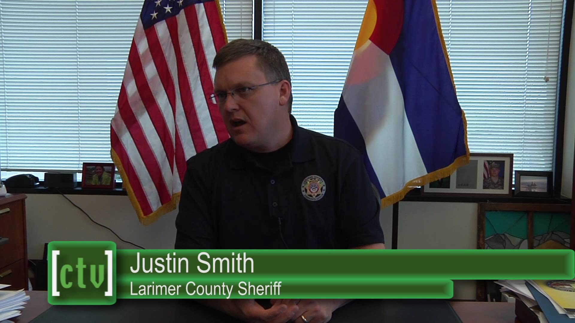 Larimer County sheriff and Fort Collins police continue to combat
