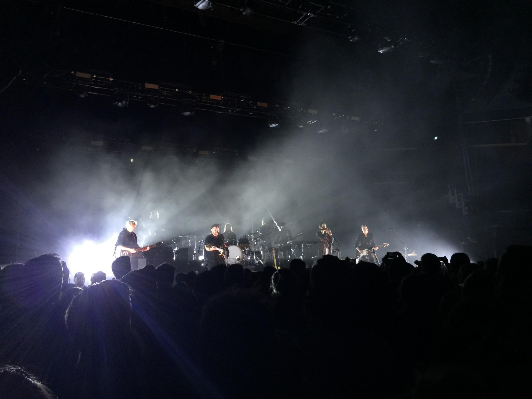 Of Monsters And Men Borns Amason Brought Magic To Denver The