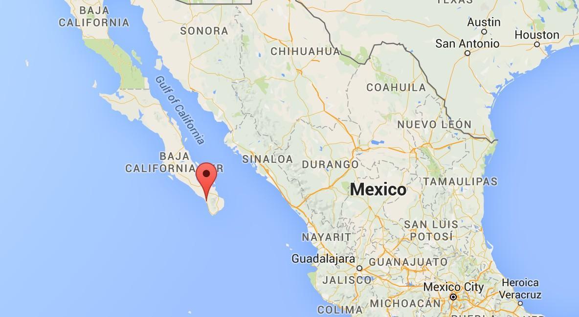 Collegian editors traveling to Todos Santos, Mexico - The Rocky ...