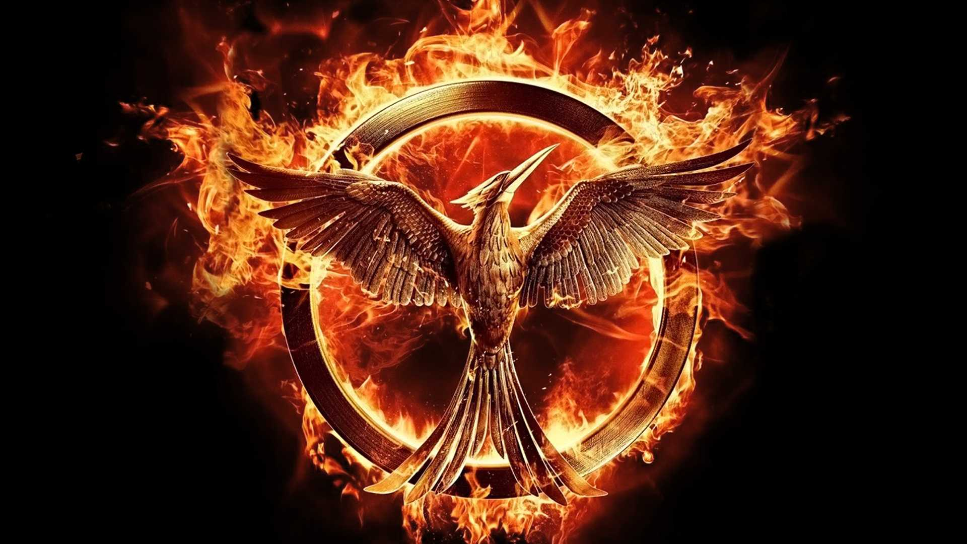 Film Review: 'Hunger Games: Mockingjay Part 2' - The Rocky ...