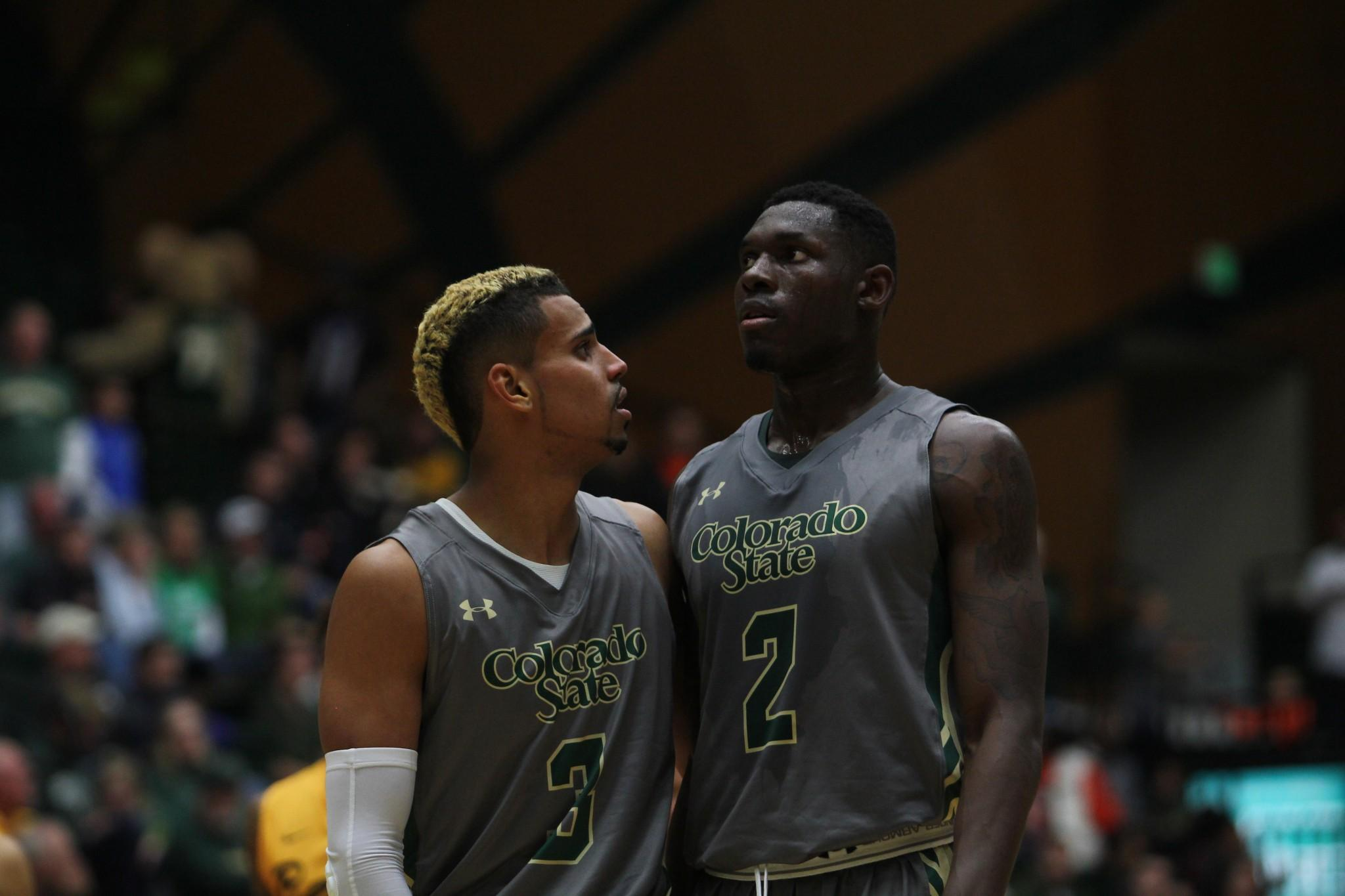 Clavell and Omogbo wrap up NBA Summer League