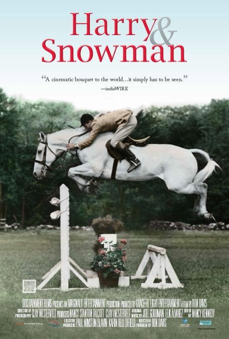 Lyric Movie Review Harry And Snowman Breaks The Documentary Mold
