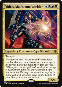 Nerdy News: How to choose from the new Magic commander decks
