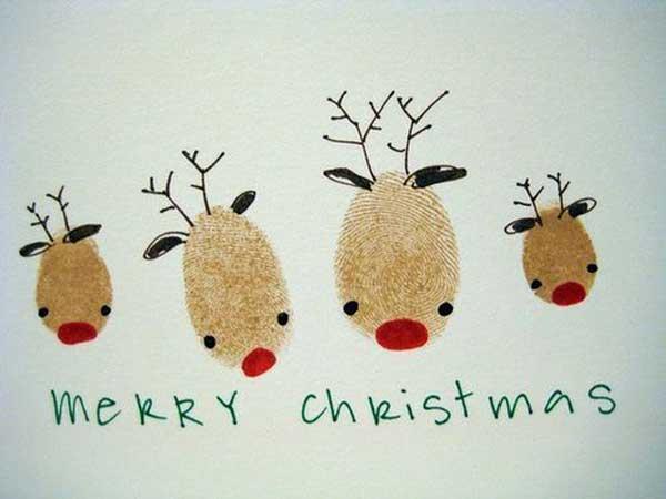 Nightlife thrifting through the holidays the rocky mountain collegian homemade christmas card solutioingenieria Choice Image