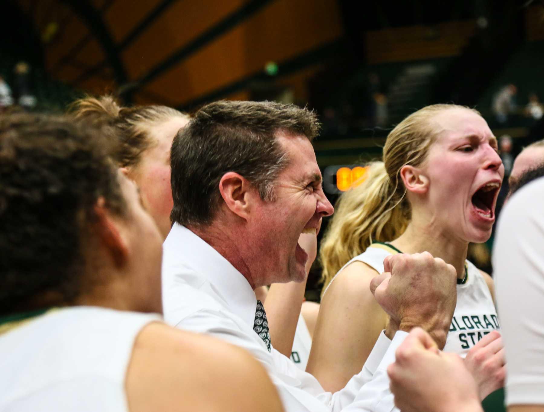 CSU women's hoops finalizes 2017-18 schedule - The Rocky ...