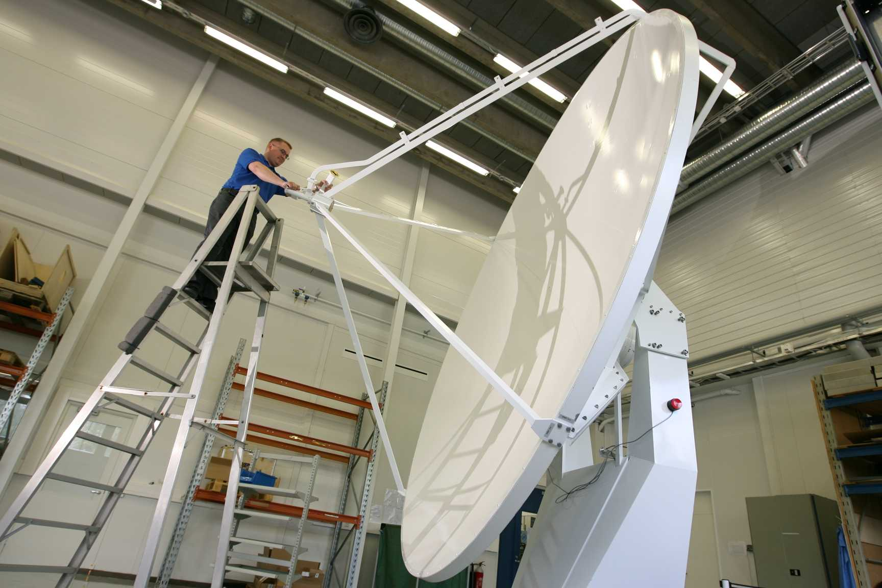 Vaisala announces donation of new weather radar equipment ...