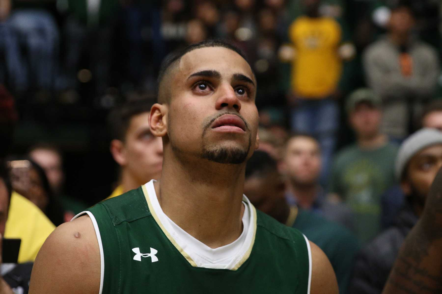 Gian Clavell's two-way contract picked up by the Dallas
