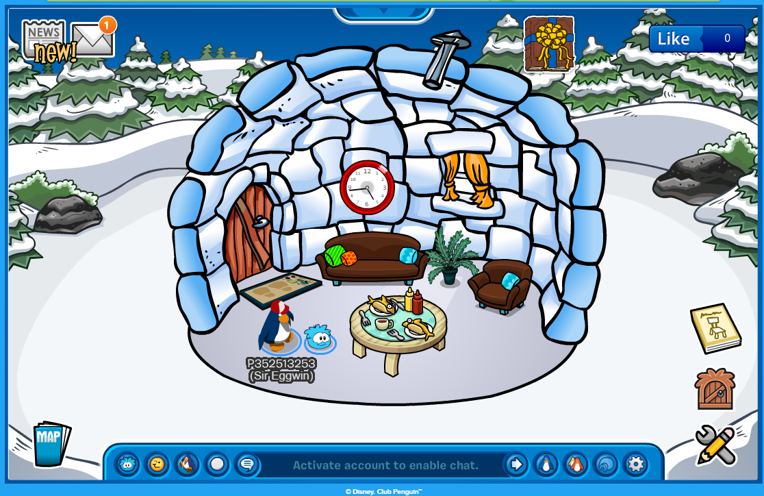 A personal story: On coping with the Club Penguin shutdown