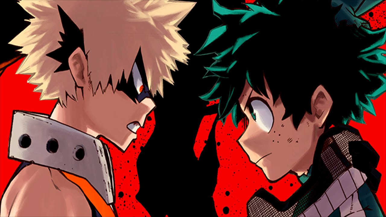 What to expect from next boku no hero academia season