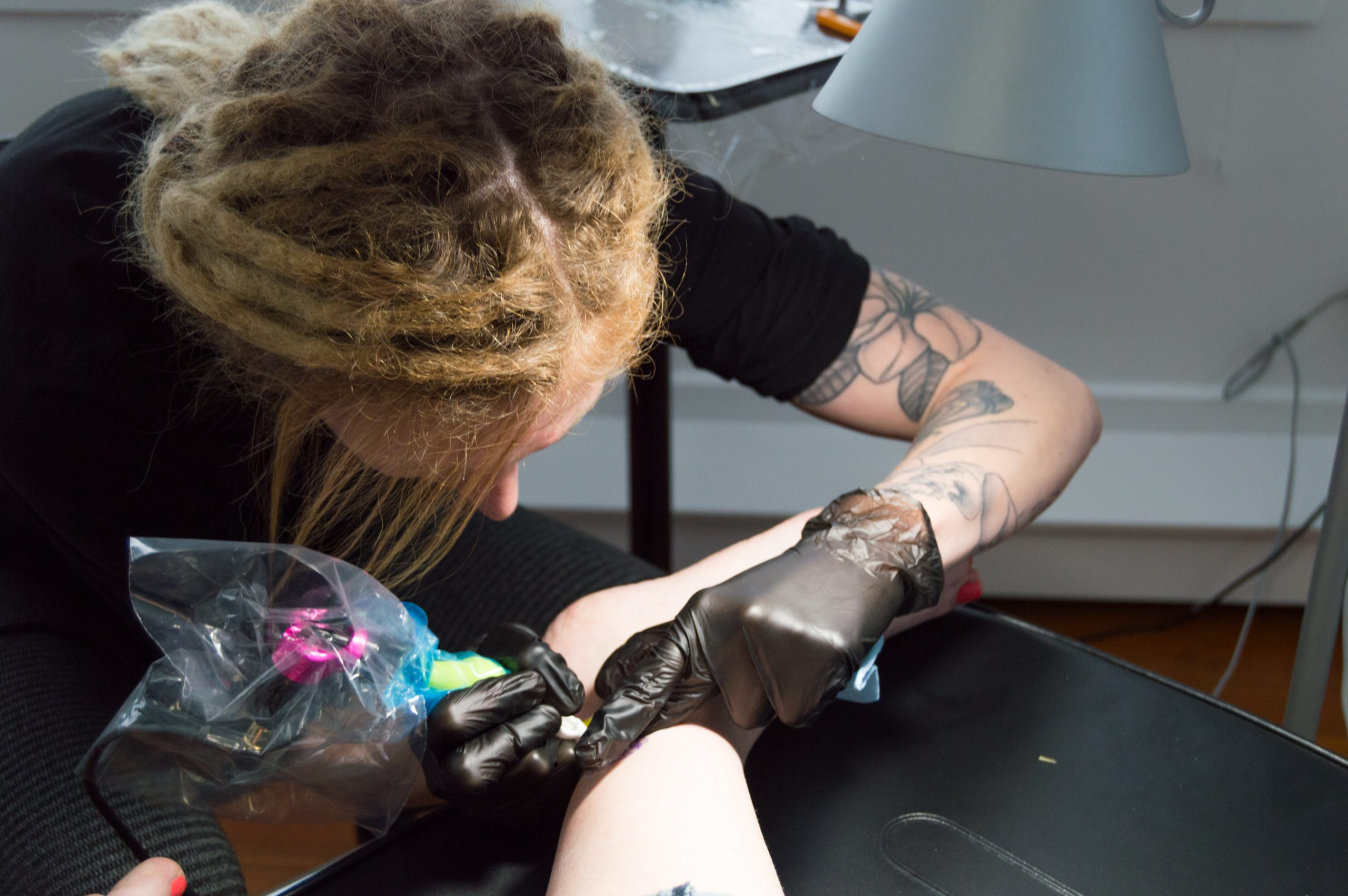 friday the 13th tattoo piercing discounts in foco the rocky