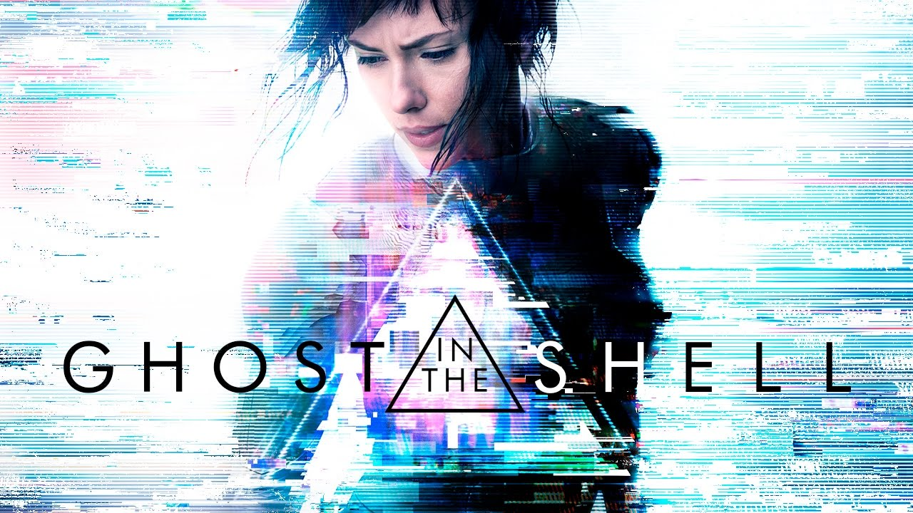 Ghost in the Shell: Paramount blame Scarlett Johansson's casting for poor opening