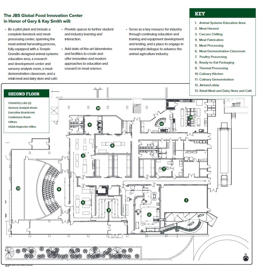 Floorplan The Rocky Mountain Collegian