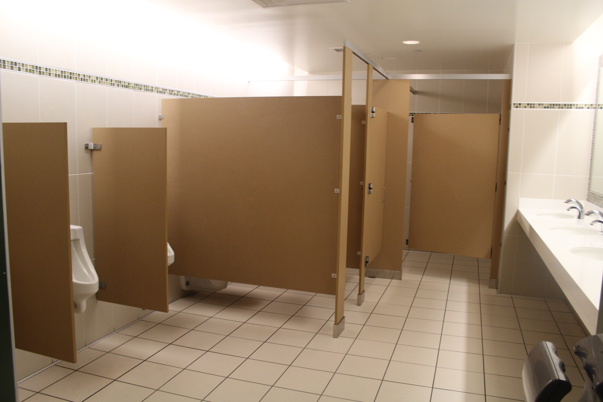The Best And Worst Bathrooms On Csu 39 S Campus The Rocky Mountain Collegian