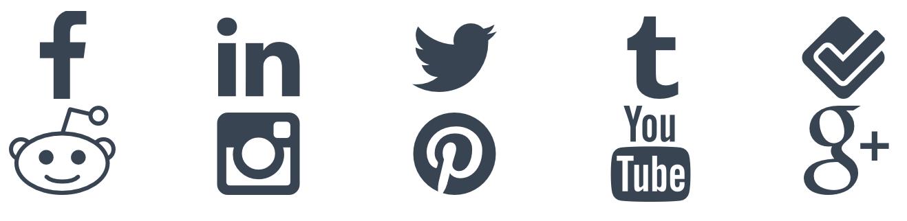 Scrubbing Your Social Media - The Rocky Mountain Collegian