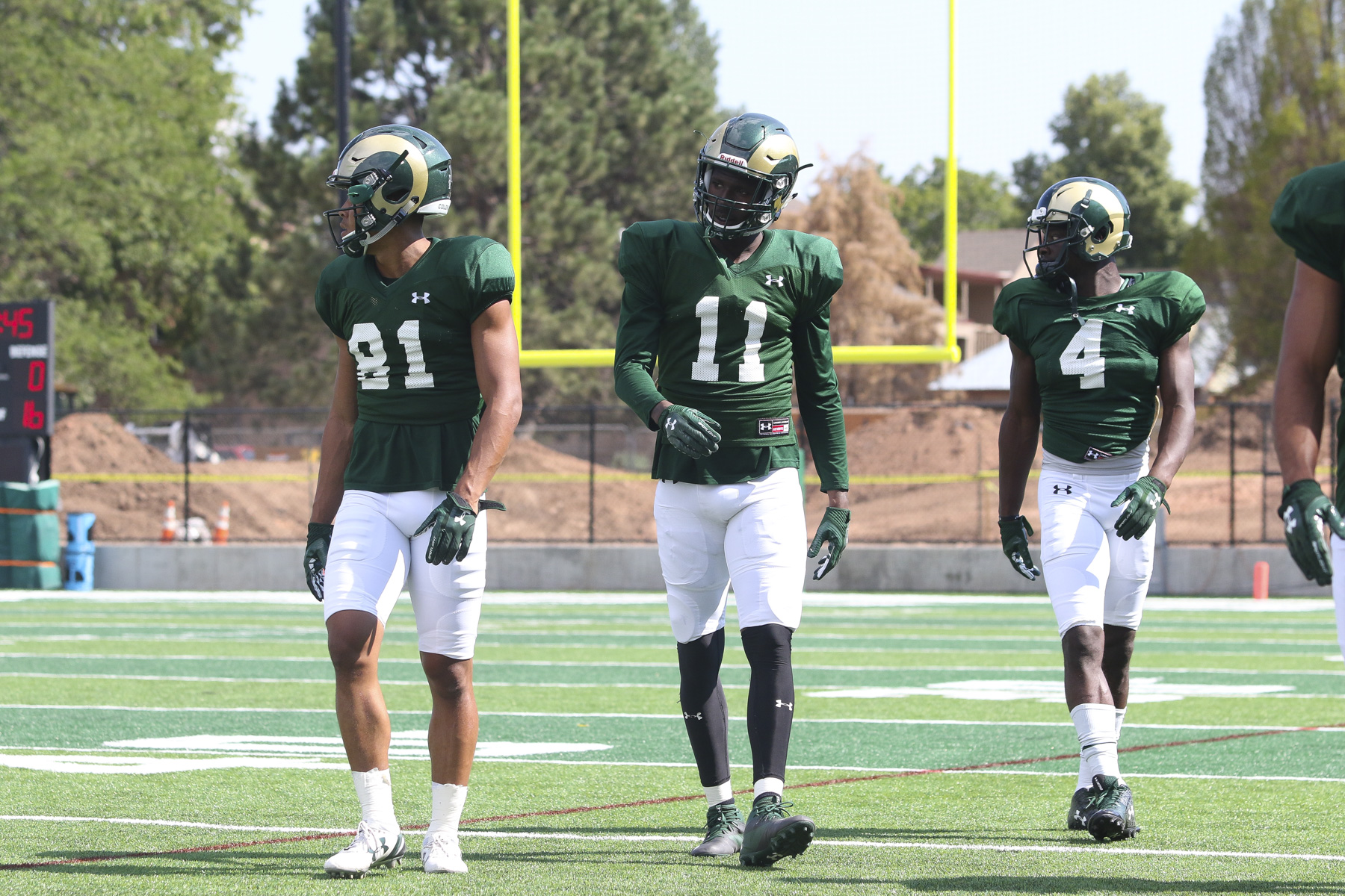 CSU student ticket claiming info for 2017 seasons released
