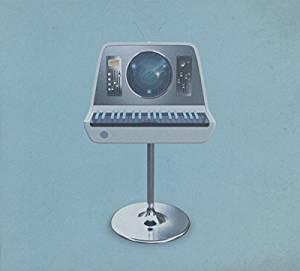 Album cover for Enter Shikari's The Spark