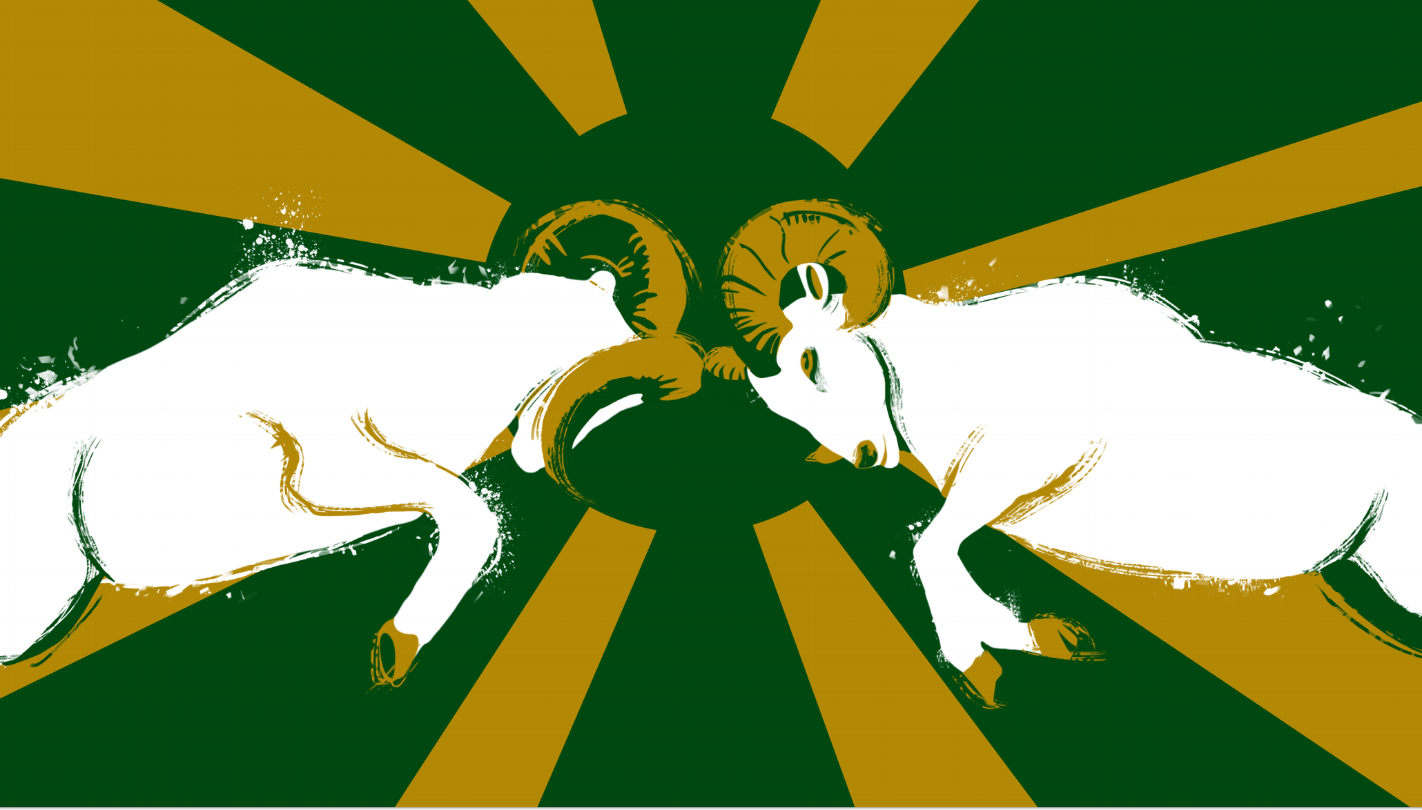 Clash Of Rams: Associated Students Of Colorado State University (ASCSU)